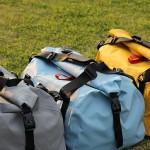 TTPLバッグ アウトレット商品を歳末セール限定販売いたします!完全防水バッグをこの機会に♪