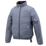 暖かい冬ジャケット買うなら今!テラヒート電熱ブルゾン11日まで20%オフで歳末セール中です!