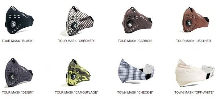 POi DESIGNS(ピーオーアイデザイン)マスク