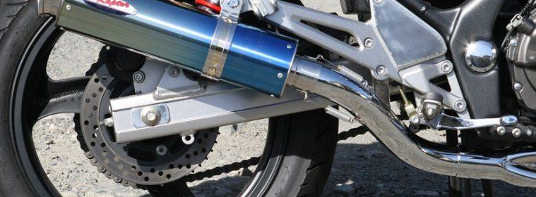 80D-RAPTOR(ラプター)フルエキゾーストマフラー(政府認証品) RPM バリオス2(BALIUS2)