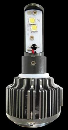 リーフ・イー(LeFH-e) LEDヘッドライト