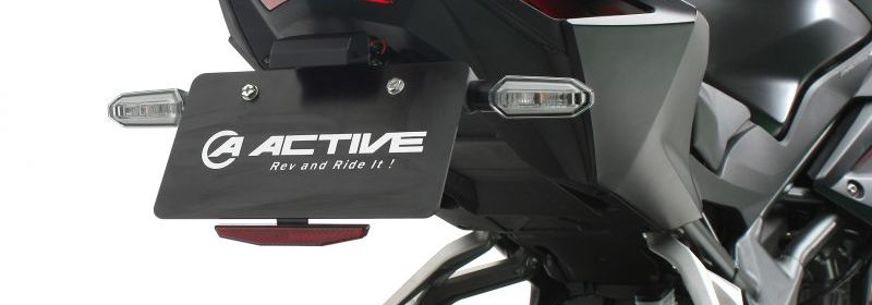 CBR250RR ACTIVE フェンダーレスキット