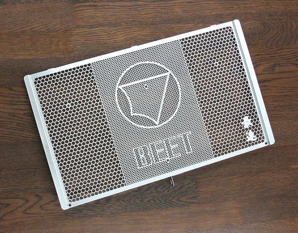 カワサキ Z900RS BEET(ビート) ラジエターガード