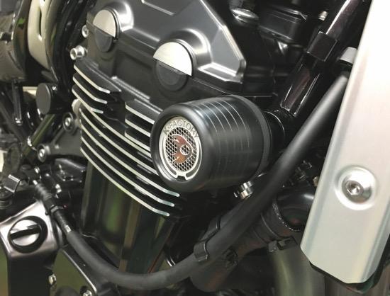 カワサキ Z900RS K-FACTORY(ケイファクトリー) エンジンスライダー