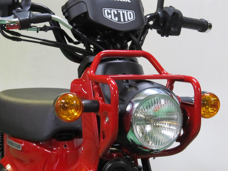 プロテック LEDクラシカルヘッドライトKit クロスカブ(JA45/AA06)